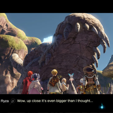 Solve the Mysteries of the Ancient Ruins in Atelier Ryza 2: Lost Legends & the Secret Fairy
