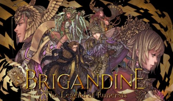 Brigandine: The Legend of Runersia Charges onto the PlayStation®4 Today