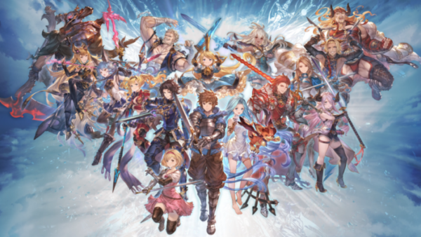 Fallen Angel Belial Sows Chaos in Granblue Fantasy: Versus on PlayStation 4 and PC Starting Today