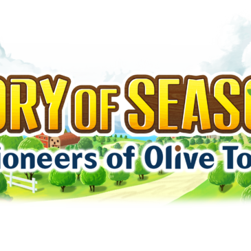 XSEED Games Announces STORY OF SEASONS: Pioneers of Olive Town, Coming to Nintendo Switch™  in North America on March 23, 2021