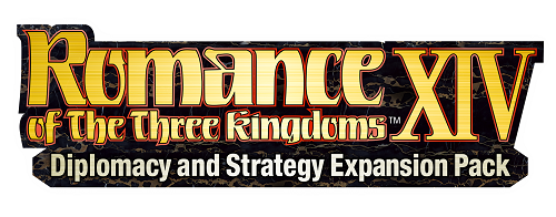 Romance of the Three Kingdoms XIV: Diplomacy and Strategy Expansion Pack Introduces Classic Scenarios via War Chronicles Mode
