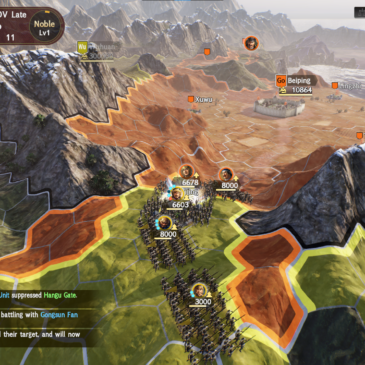 Romance of the Three Kingdoms XIV: Diplomacy and Strategy Expansion Pack Adds Strategic Layers Thanks to All-New Scenarios and Officer Characteristics