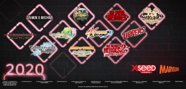 XSEED Games Celebrates a Record-Breaking Year of Farming Sims, RPGs, 2D Fighting, and Action Games