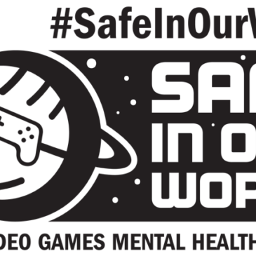 Safe In Our World Forms New Independent Clinical Advisory Board, Welcomes SEGA EUROPE as Its Latest Level Up Partner, and Expands its Heroes with JörgTittel And Jack Morton Joining as New Patrons