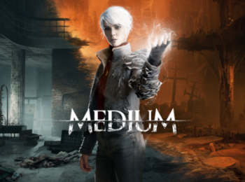 The Medium Materializes on PlayStation®5 Today