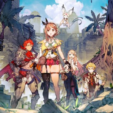 True Magic Awaits! Atelier Ryza 2: Lost Legends & the Secret Fairy Available Now Across North America