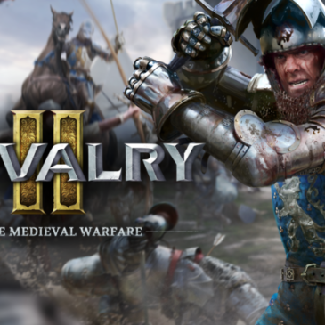Chivalry 2 Global Launch Set for June 8, Pre-order for Closed Beta Access on PC