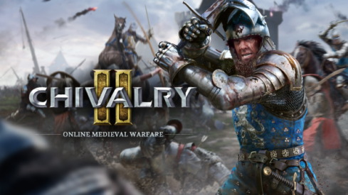 Chivalry 2 Cross-Play Open Beta Begins May 27 for PC, PlayStation®4, PlayStation®5, Xbox One, and Xbox Series X|S