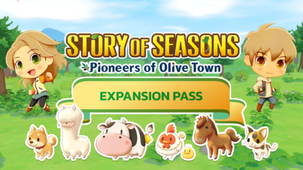 XSEED Games Adds New Costumes and a Super Sleuth Sub-Plot to STORY OF SEASONS: Pioneers of Olive Town in Latest DLC