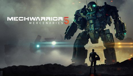 MechWarrior Returns to PlayStation for First Time in More Than 20 Years