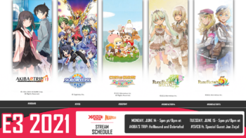 First Rune Factory 5 English Gameplay, New Platforms for Beloved Farming/Life and RPG Sim Titles, and Card Battle RPG Launch Date Revealed on the Future Games Show