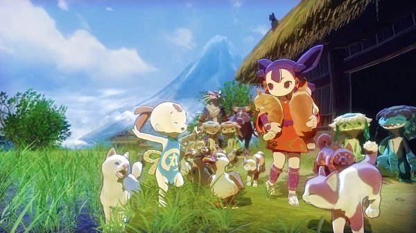 Rice is Power! Sakuna: Of Rice and Ruin Sells 1 Million Copies; Adds New Features, Supported Languages, and More