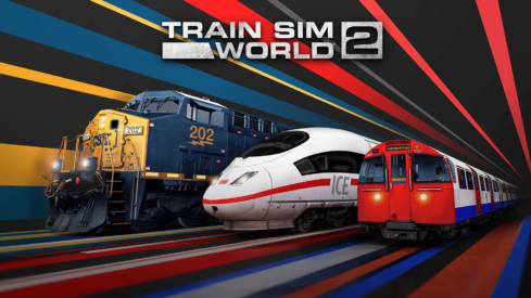Be in Control When Train Sim World 2: Rush Hour Embarks on Aug. 19 with Season Ticket Bundle