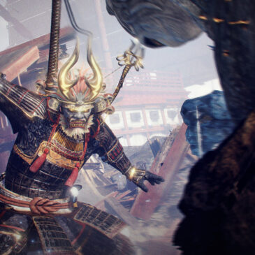 Test Your Skills and Strategy in Nioh: Complete Edition and Nioh 2 – The Complete Edition, Now Available on the Epic Games Store