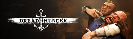 Dread Hunger Set to Launch on PC November 10