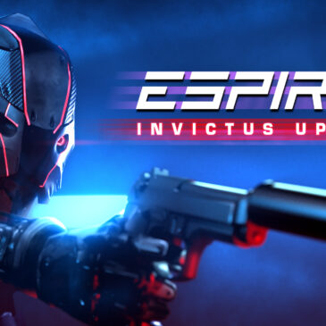Espire 1: VR Operative Invictus Update Offers Agents  New Map and Oculus Challenges for Quest Platforms