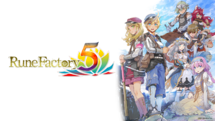 XSEED Games Unveils Limited Rune Factory 5 'Earthmate Edition'